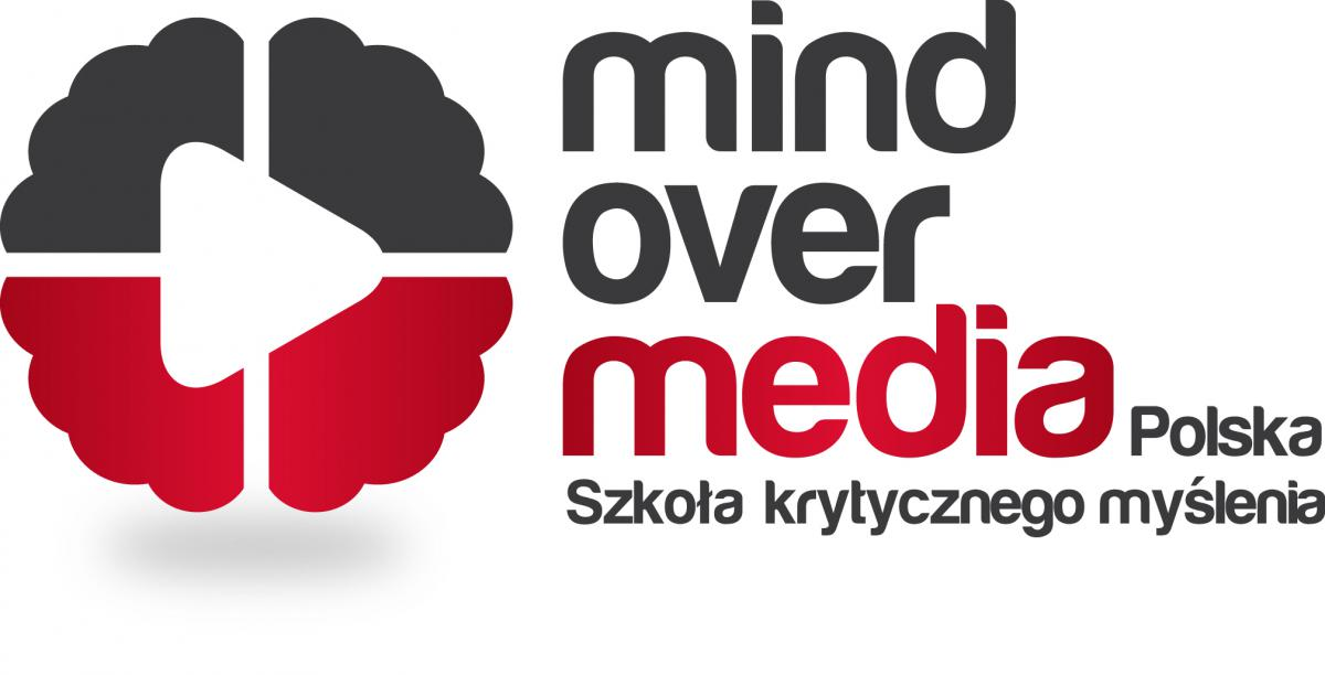 Logotyp Mind Over Media Polska